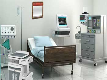 Juego Online Can You Escape: Modern Hospital