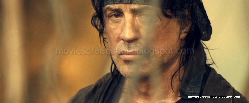 Vagebond's Movie ScreenShots: Rambo (2008)