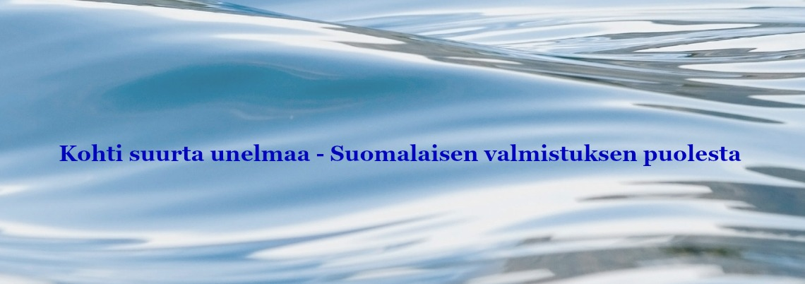 Kohti suurta unelmaa  Valmistettu Suomessa - Lista kotimaisista ... 32803bf2f4