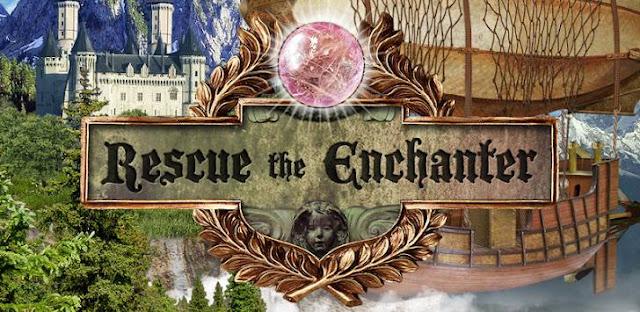 Rescue the Enchanter v1.7 APK