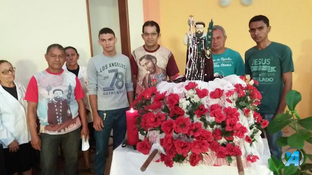 festejo a São Raimundo