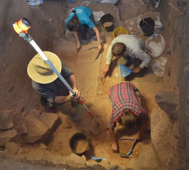 Artefacts suggest humans arrived in Australia earlier than thought