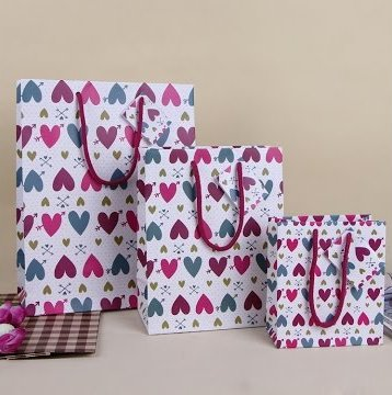 Gambar Kado Paper bag