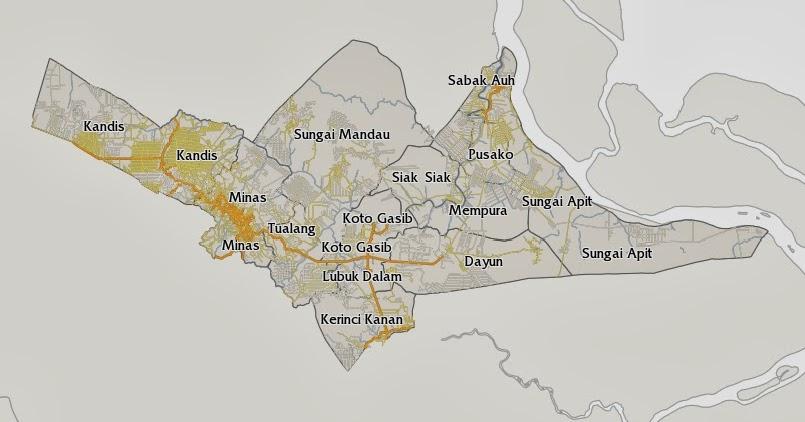 Wilayah DPC Kabupaten Siak ~ FKDT KABUPATEN SIAK