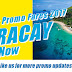 Seat Sale Promo All In Fare BORACAY Promo Fare News 2017