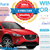 Free Car Giveaway 2018 Win Free 4 Car & Cash Prize