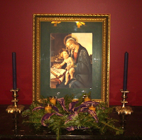 Preparing for Advent: The Custom of the Advent Wreath