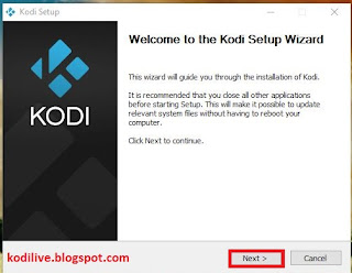 How To Use Kodi On Pc