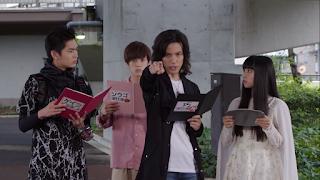 Kamen Rider Zi-O - 06.5 Subtitle Indonesia