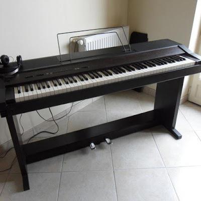 Đàn Piano Điện HP-3000s hiện nay giá bao nhiêu