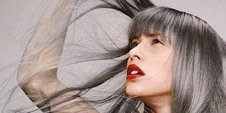 Cara menghilangkan uban di rambut dengan cara alami