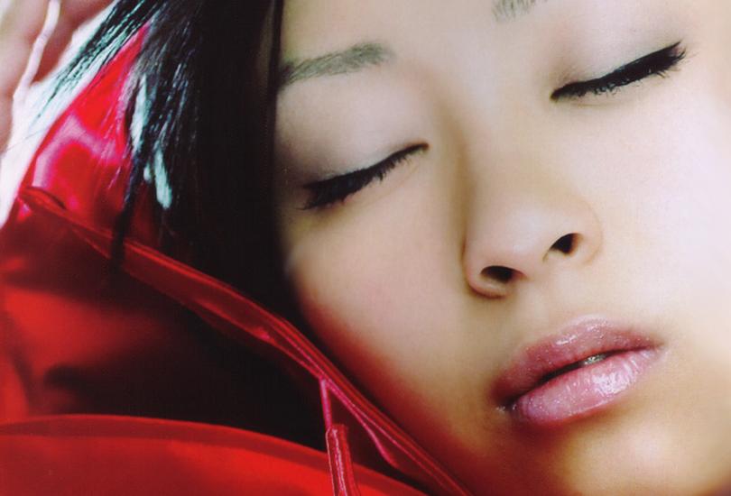 Album review: Hikaru Utada - Ultra blue | Random J Pop