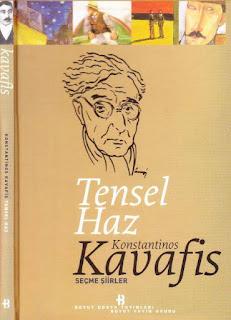Konstantinos Kavafis - Tensel Haz