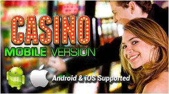 Casino Online Versi Mobile