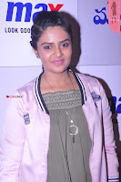 Sri Mukhi in Denim and Jacket at Max Summer Collection Launch  Exclusive 005.JPG