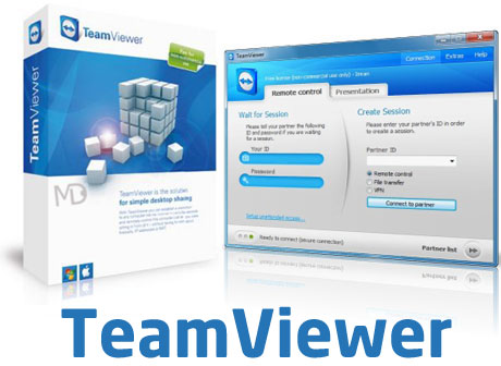 TeamViewer Premium Corporate e Server Enterprise v11.0.64630 + Portable 3e289ee777 TeamViewer