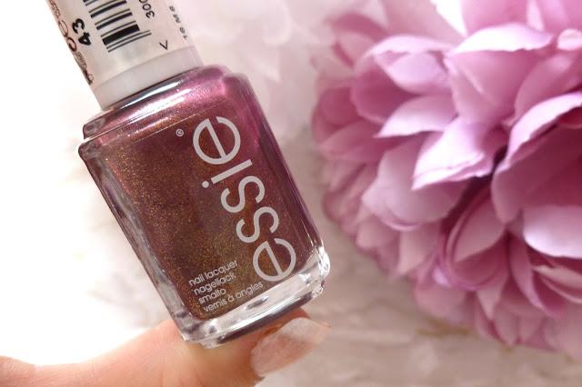 An Essie Haul