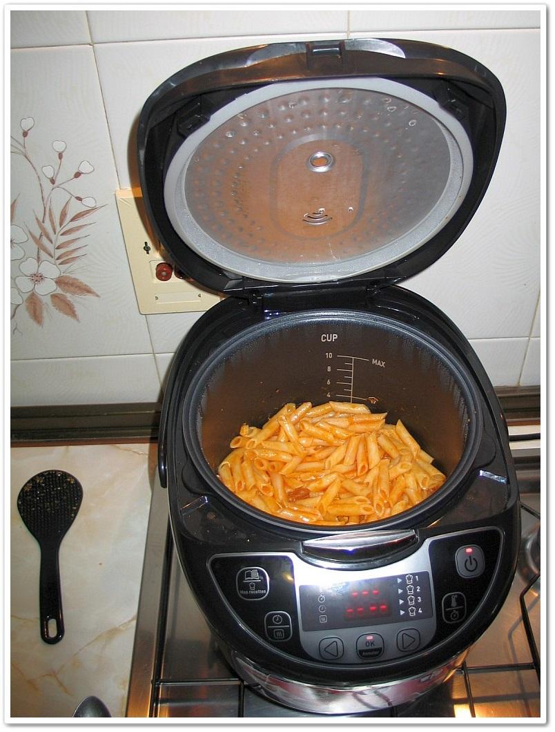 Recetas De Robot De Cocina | Robot De Cocina Moulinex Multicooker 25 Programas Recetas Para El