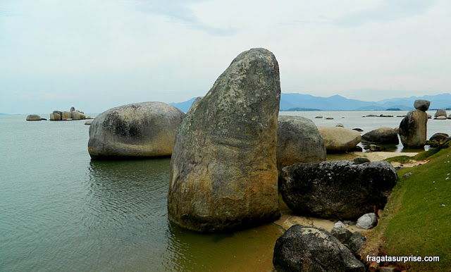 Florianópolis, Praia de Coqueiros
