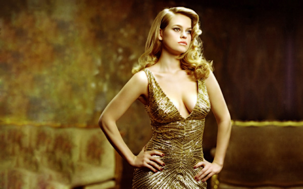 Alice Eve: HOT
