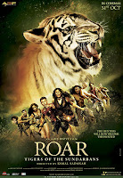 ROAR Tigers of the Sundarbans 2014 Full Movie 720p Hindi HDRip Download