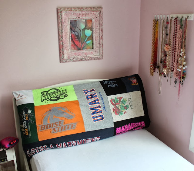 Sewing Wrap Up – T Shirt Pillow Case, Hong Kong Boat Racing Blanket, Coffee Sack Wine Totes