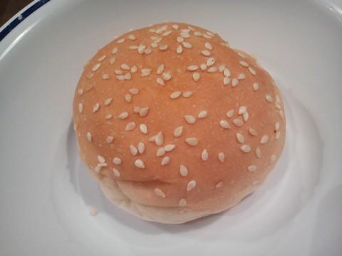 プチパン1 ステーキガスト一宮尾西店12回目