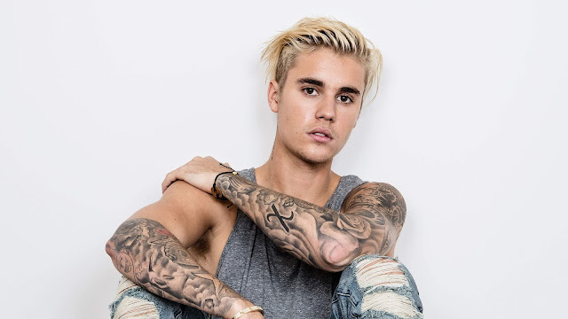 Video: Justin Bieber - Fly