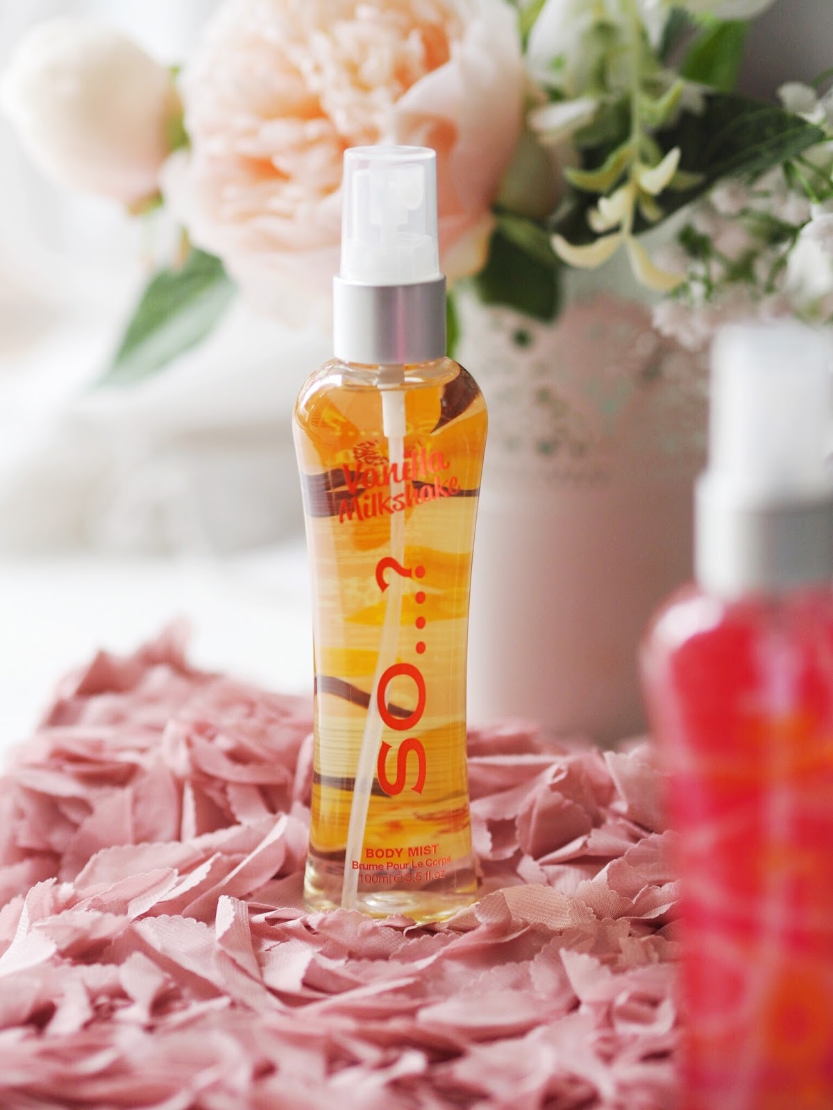 so...? body mists summer mists haves fragrances perfumes review