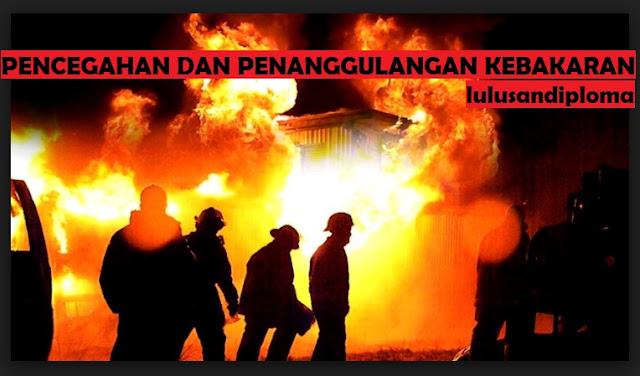 pencegahan-penanggulangan-kebakaran