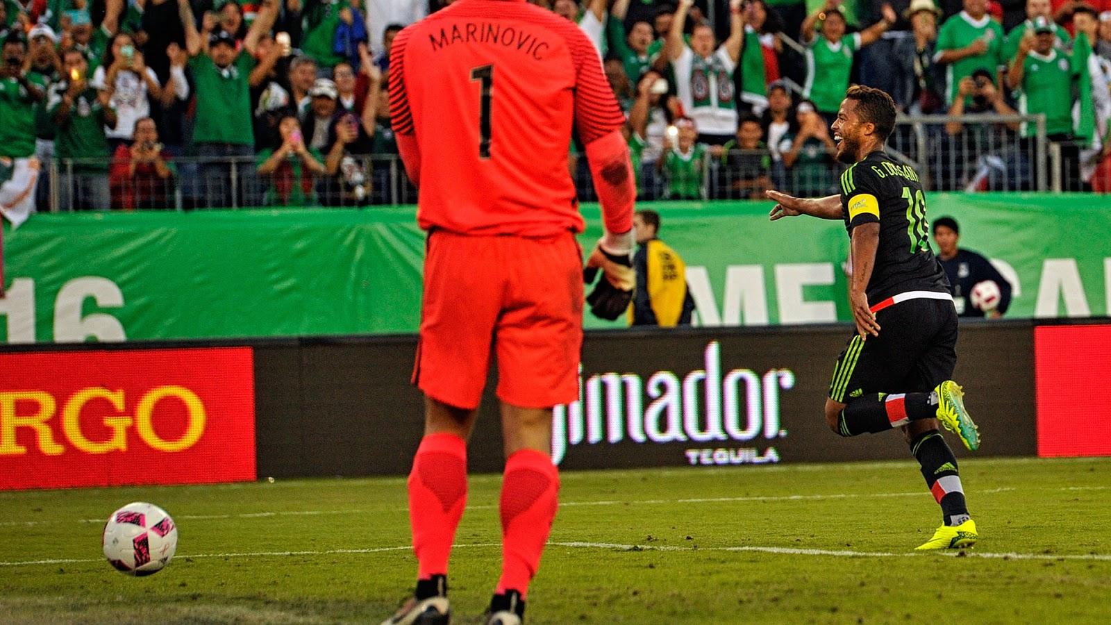 Прогноз и ставки на матч Мексика – Новая Зеландия 21 июня