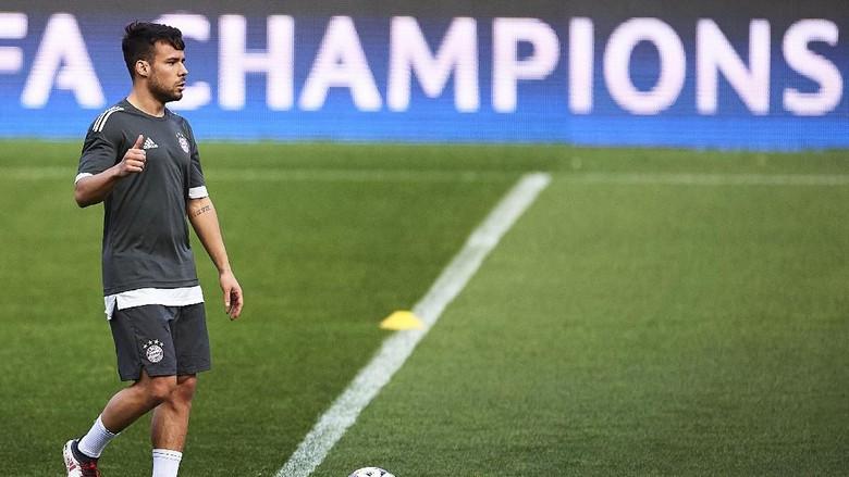 Bernat Semringah Balik Lagi ke Tim Nasional Spanyol