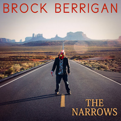Brock Berrigan – The Narrows