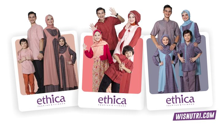 Ethica Lovely Family