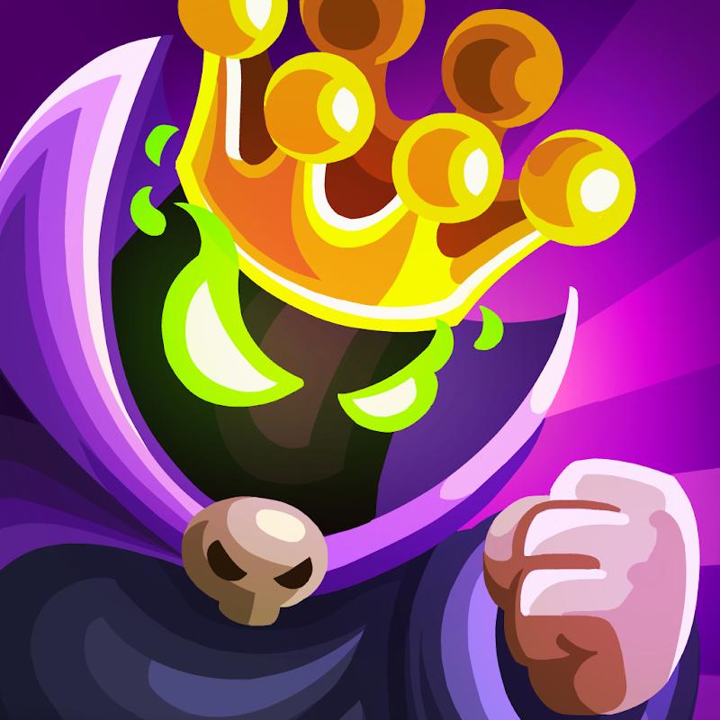 Kingdom Rush Vengeance v1.6.6 Apk Mod [Diamantes Infinitos]