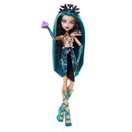 MH Boo York, Boo York Nefera de Nile Doll