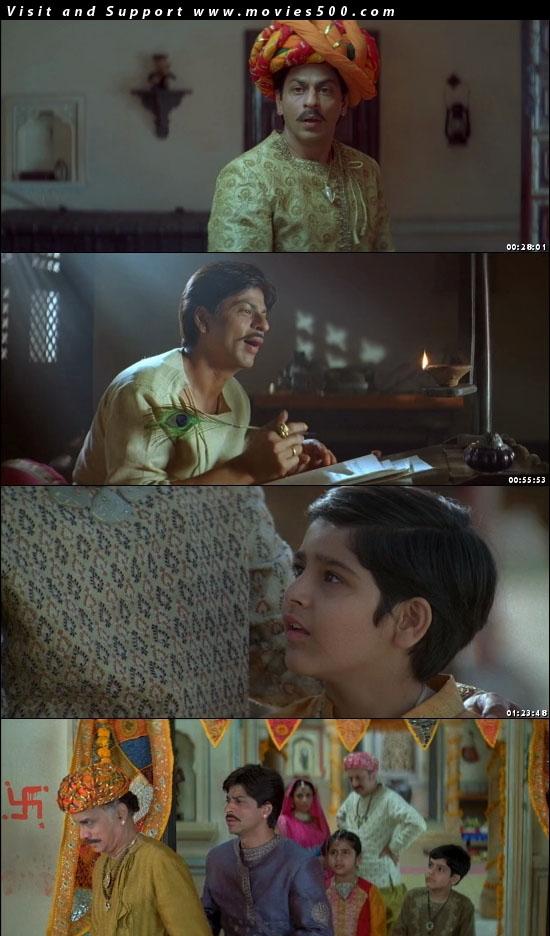 Paheli 2005 Hindi Movie DVD Quality Free Download HD at movies500.com