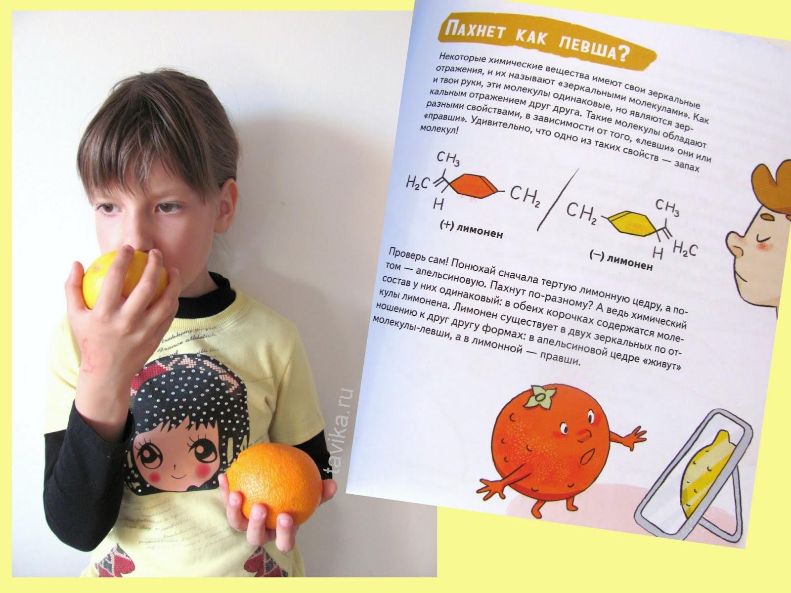 Эксперименты для детей по биологии