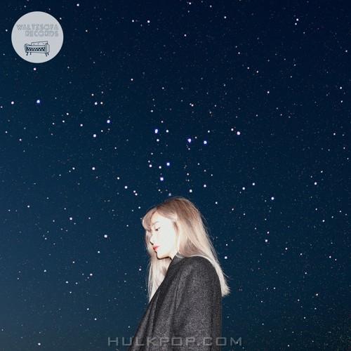 JIDA – Starlight – Single