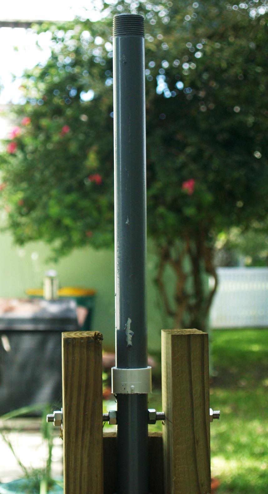 Wt5l Vertical Antenna Tilt Mount