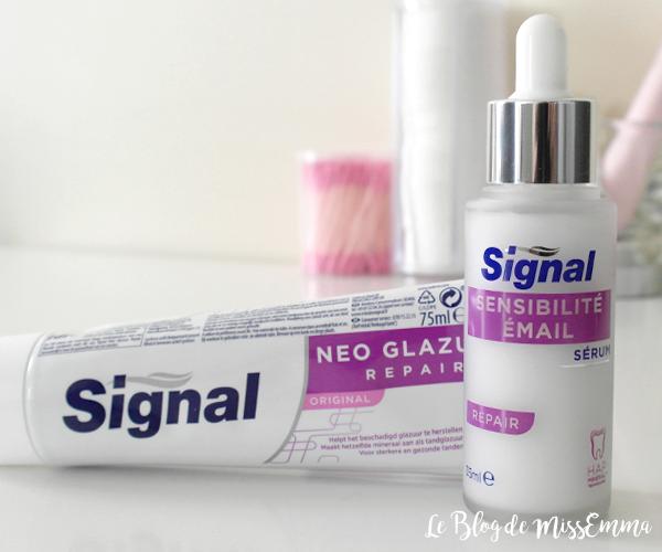 Le Blog de MissEmma • Signal Email Repair