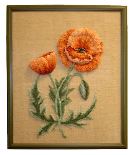 Poppies - Jeanne Osler
