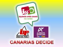 CANARIAS DECIDE