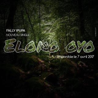 Fally Ipupa - Eloko Oyo (DJ Dorivaldo Mix Remix)