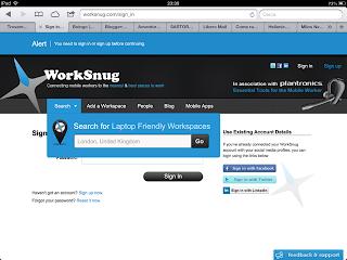 screenshot worksnug