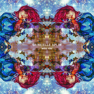 Gabrielle Aplin - Miss You (EP) (2016) - Album Download, Itunes Cover, Official Cover, Album CD Cover Art, Tracklist
