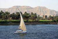 Долината на р. Нил