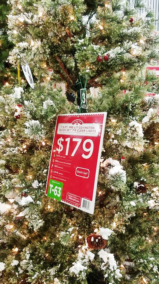 Best Pre Lit Christmas Tree