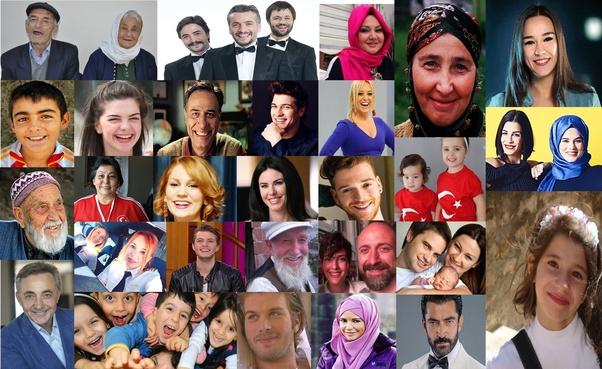 親日という意味で韓国人とトルコ人の決定的な違いと、トルコに存在するいくつかの人種