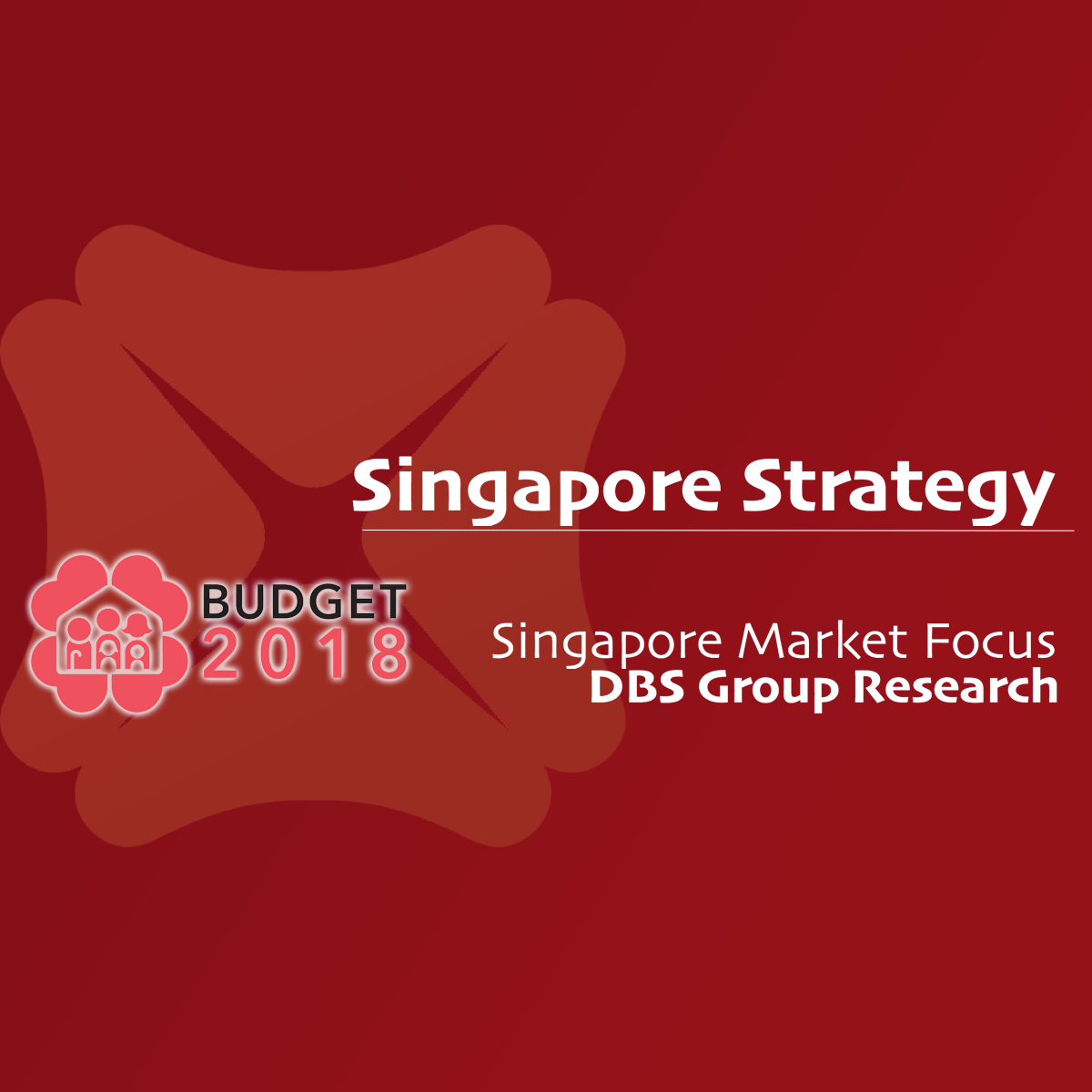 Singapore Market Focus - DBS Vickers 2018-02-19: SG Bonus From Bumper Surplus